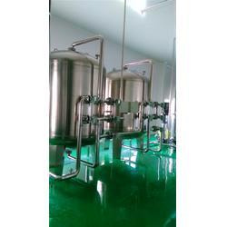 雙級反滲透制水機、揚州雙級反滲透、川一水處理設備(查看)圖片