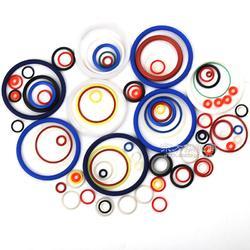 厂家低价供应耐低温、耐汽油NBR丁腈橡胶O型圈图片