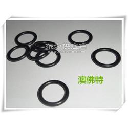 喷铁氟龙橡胶密封圈喷铁氟龙橡胶O型圈喷铁氟龙橡胶圈公司图片