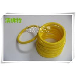 气相硅胶O型圈生产厂家图片
