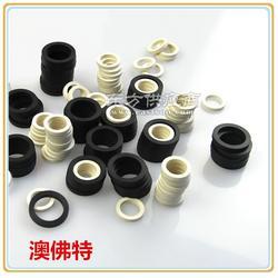 硅胶缓冲垫片硅胶减震垫片硅胶防滑垫片加工厂家图片