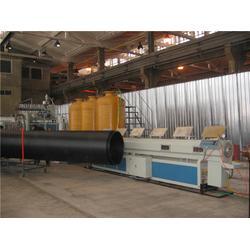 青岛盛大(图)、缠绕管生产线特点、缠绕管生产线图片