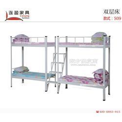 双层学生床连盈家具全配套优惠图片