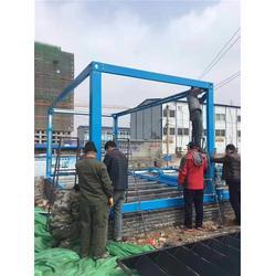 北京拼装箱框架选捷维诺,集装箱框架生产,顺义集装箱框架图片