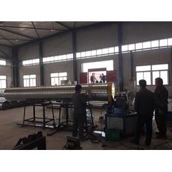 廊坊螺旋风管、天津螺旋风管就选捷维诺、304螺旋风管图片