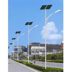 太阳能庭院灯介绍-宝鸡太阳能庭院灯-陕西森泰新能源图片