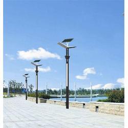 太阳能 庭院灯|陕西森泰新能源|商洛太阳能庭院灯图片