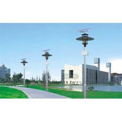 延安太阳能高杆灯 陕西森泰新能源 太阳能高杆灯图片
