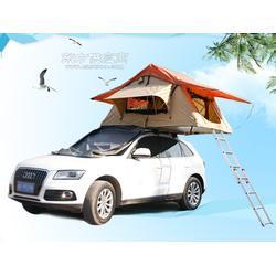 SUV车专用车顶帐篷,户外自驾游防雨帐篷,野外露营帐篷图片