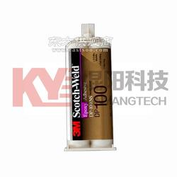 高透明进口环氧胶 3MDP100 快速固定胶水 防水耐腐蚀胶水图片