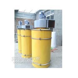 福润LVBA高铁专用搅拌站除尘器,重汇聚重创新图片