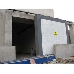 混凝土大门安装,山东恒兴(在线咨询),混凝土大门图片