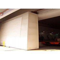 山东恒兴(图),探伤室混凝土大门,滨州市混凝土大门图片