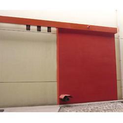 济南探伤室防护门_济南探伤室防护门安装_山东恒兴质量可靠图片