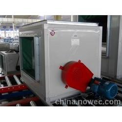 DBF低噪声风机箱,宜宾柜式离心风机,厂家图片