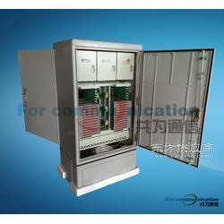 通信工程864芯三网合一光缆交接箱,三网合一光交箱图片