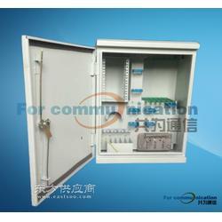 壁挂式144芯光缆交接箱,挂墙式144芯光缆交接箱图片