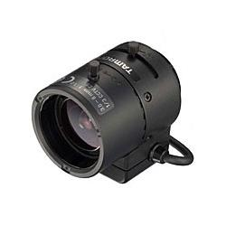 TRMRON腾龙13VG308AS 3.0-8mm自动光圈手动变焦镜头图片