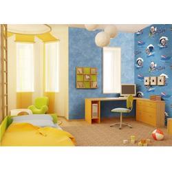 滨州家用室内墙纸壁布选择什么样的好_建材团购图片