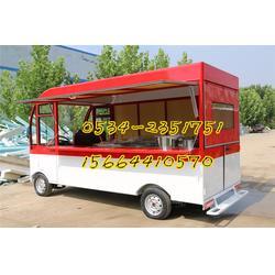 小吃车,流动小吃车,亿品香餐车图片