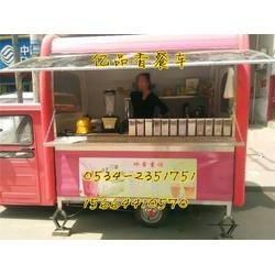 亿品香快餐车房车|快餐车|亿品香餐车(多图)图片