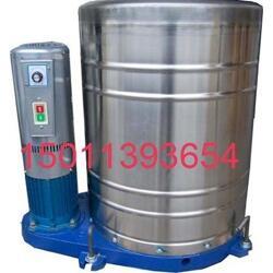 豆浆脱渣机 全自动豆渣脱水机 新鲜猪肉去水机图片
