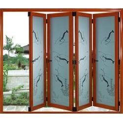 3d 折叠门模型|慕尼门窗|折叠门图片