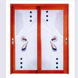 不锈钢吊趟门|慕尼门窗|吊趟门图片