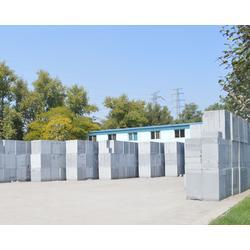 加气混凝土砌块-业臻新型建材-吕梁砌块图片