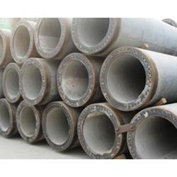 混凝土管桩厂家,包头混凝土管桩,业臻管桩图片