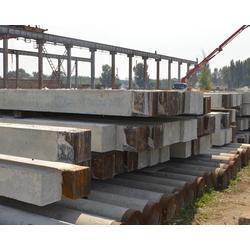 铁路用地界方桩-太原方桩-太原业臻新型建材公司(查看)图片