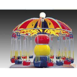 儿童旋转飞椅,儿童旋转飞椅,万达游乐设备(查看)图片