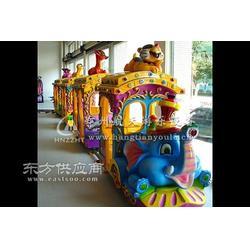 我航天厂低价出售儿童游乐澳门美高梅大象火车图片