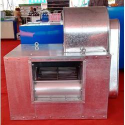 烧烤油烟净化装置,食堂油烟净化装置,油烟净化装置排烟设计安装图片
