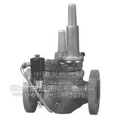 美國fisherEZR型調壓器圖片