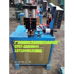 LY供应铁圈焊机 自动对焊机 自动对碰焊机图片