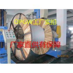 adss光缆opgw电力oppc12芯排名好400跨距电力光缆厂家图片
