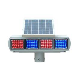 鹰潭太阳能爆闪灯-首映科技太阳能交通灯-供应太阳能爆闪灯图片