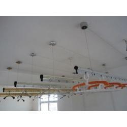 升降挂衣架厂家_黄弟衣架厂(在线咨询)_上海升降式挂衣架图片