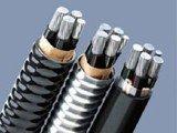 上联牌铝合金电缆
