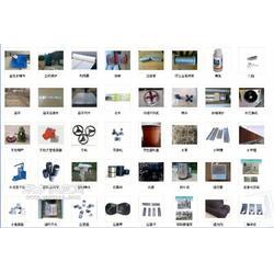 一亩用材造价大棚排骨架折弯机温室配件自动防风机图片