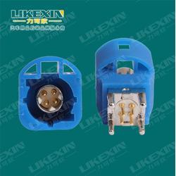 LVDS连接器加工,清远LVDS连接器,力可欣(查看)图片