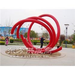 不锈钢景观雕塑销售图片