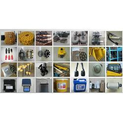 挖掘机配件,挖掘机配件,恒业挖机配件行图片