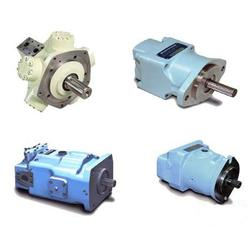 液压泵、恒业挖机配件行、力士乐挖机液压泵图片