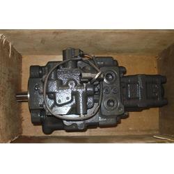 恒业挖机 挖机液压泵-湖北液压泵