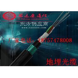 6芯GYFTY非金属防雷光缆生产厂家图片