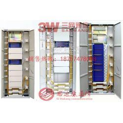 144芯ODF光纤配线柜研发图片