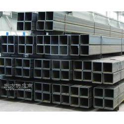 Q345GNH方矩管厂-耐候钢管图片