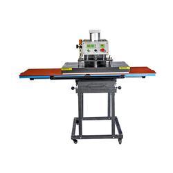 服装数码转印机 仕林机械(在线咨询) 佛山数码转印机图片